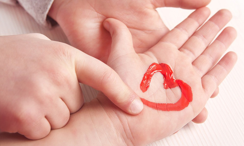 عوارض جانبی سوراخ قلب نقص دیواره دهلیزی